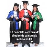 Aluguel de Becas para todo Brasil Ltda