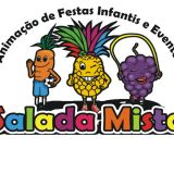 Animação de Festas Salada Mista