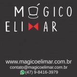 Mágico Elimar