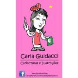 Caricaturas Carla Guidacci