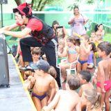 Organização Festa Do Dia Das Crianças - Adventure