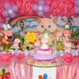 Renascer Festas - Buffet Completo