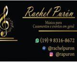Rachel Purón - Música para Casamentos e Eventos
