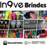 Inove Brindes e Eventos