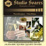 Studio Soares Produções e Eventos