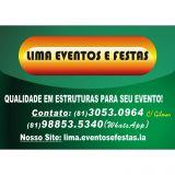 Lima Eventos & Festas Recife/PE.