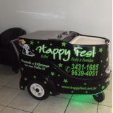 Happy Fest-Festas e Eventos