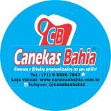 Canekas Bahia - Canecas e Brindes personalizados!