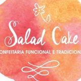 Salad Cake - Confeitaria funcional e tradicional