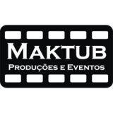 Maktub Produções E Eventos