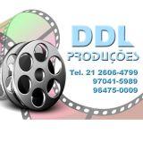 Ddl Produções Foto e Vídeojornalismo