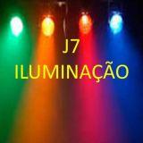 J7 Iluminação