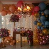 Kid Balão Decoração com Balões - Porto Belo
