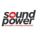 Sound Power Sonorização e Iluminação