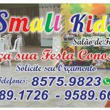 Locacão de brinquedos em Gravatai Small Kids
