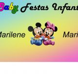Baby Festas Infantis