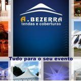 A Bezerra Tendas e Coberturas