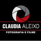 Claudia Aleixo Fotografia e Filme