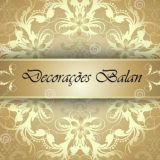 Decorações Balan
