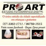 Proart Estúdio Fotográfico Digital