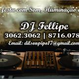 DJ Fellipe