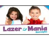 Lazer Mania