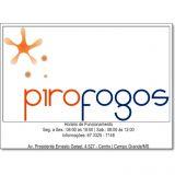 Pirofogos