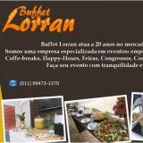 Buffet Lorran