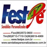 Sandalias personalizadas - Fest Pé
