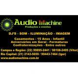 Audio Machine Produções e Eventos