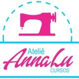 Ateliê Annalú cursos de costura e patchwork