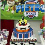 Buffet Infantil à domicilio para festas infantil