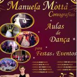 Manuela Motta Coreografias