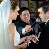Danilo Sandes - Mestre De Cerimônias / Celebrante