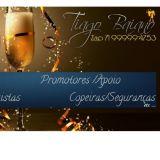 Tiago Baiano , Multi Serviços em Eventos
