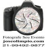 Fotografe Seu Evento