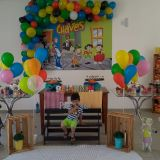 Salão De Festas Carmo Itaquera