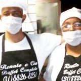 Renato&cia buffet completo e comida de boteco