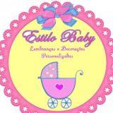 Estilo Baby Decoração de Maternidade Personalizada