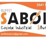 Buffet Sabor