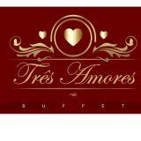Três Amores Buffet