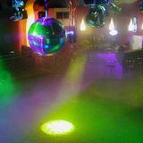 Dj Telão som e luzes para festas