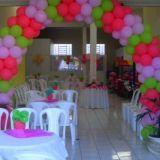 Salão de festas Mundo das Festas