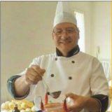 Chefe Pedro Camargo - Buffet Primícias