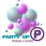 Party Up - Produções & Eventos