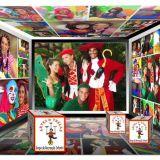 Artes E Trelas Recreaçao E Locaçao De Brinquedos