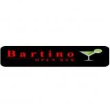 Bartino Open Bar Temático