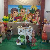 Luna Festas Eventos