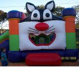 Locação De Brinquedos Em São Leopoldo!