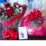 Vilma Cestas,Flores e Canecas